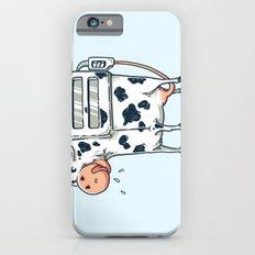 milkstations iPhone 6s Slim Case