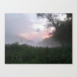 Twilight Dream Canvas Print