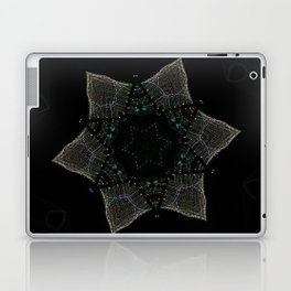 Lights Within a Star Laptop & iPad Skin