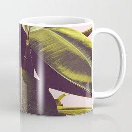 Wilde Botancial Coffee Mug