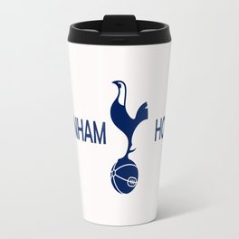 tottenham hotspurs football Travel Mug