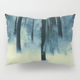 Into the forest I go Pillow Sham