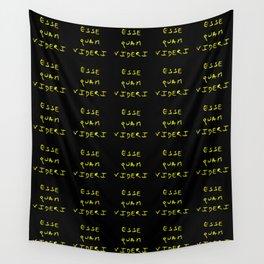 motto of north carolina 2 – esse quam videri Wall Tapestry