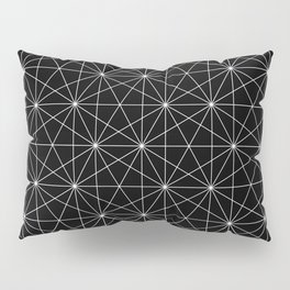 Intersected lines Pillow Sham