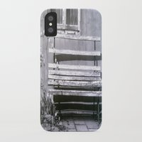 jewish iPhone & iPod Cases featuring Many quiet moments to rest by Brown Eyed Lady