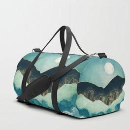 Moon Mist Duffle Bag