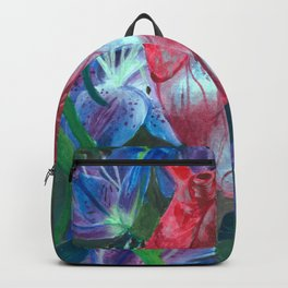 Wild heart Backpack