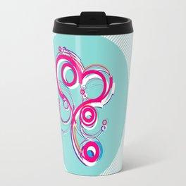 bebys_nm : line_composition_002 Travel Mug