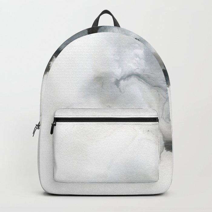 Dark after Light Backpack