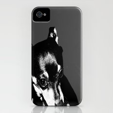 I hate the paparazzi Slim Case iPhone (4, 4s)
