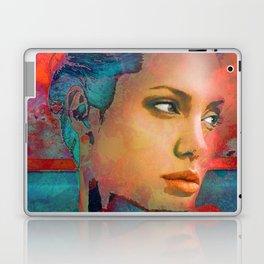 another jolie Laptop & iPad Skin