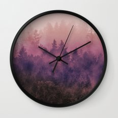 The Heart Of My Heart Wall Clock