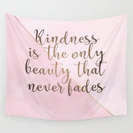 AFE Kindness Wall Tapestry