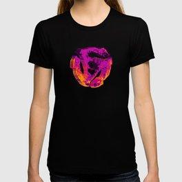 Record Insert - 45 T-shirt
