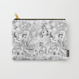 Soul Love Carry-All Pouch
