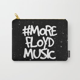 More Floyd Music Space Carry-All Pouch