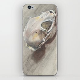 Bobcat Skull iPhone Skin