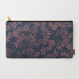 Flowers at Dawn Carry-All Pouch