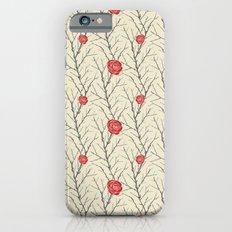 Branch & Roses iPhone 6s Slim Case