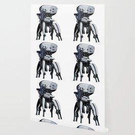 Brainbot White Edition Wallpaper