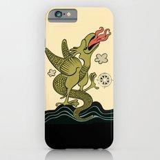 BASILISCUS Slim Case iPhone 6s