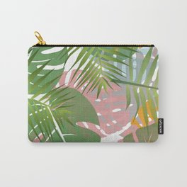 Tropical Morning #society6 #buyart Carry-All Pouch