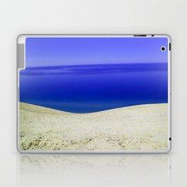 Cliff Hangers Laptop & iPad Skin
