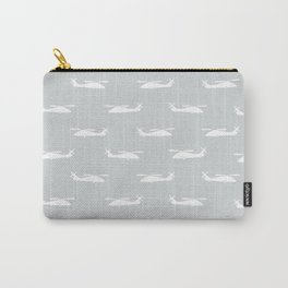 Grey Hawks Carry-All Pouch