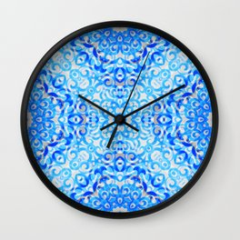 Baroque Style G77 Wall Clock