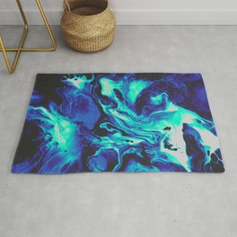 ACTS OF FEAR AND LOVE Rug