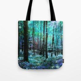 Fantasy Forest Umhängetasche
