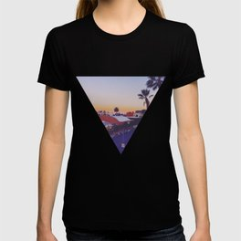 Old Town Twilight T-shirt
