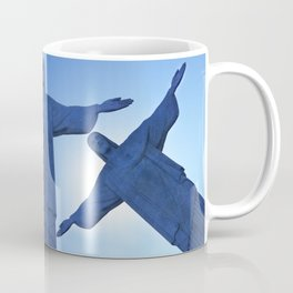 Cristo Redentor - Brasil  Coffee Mug