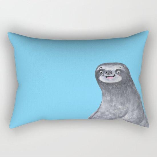 Special Day Rectangular Pillow