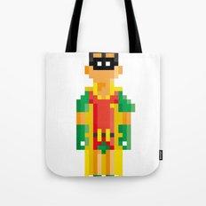 R8bit Tote Bag