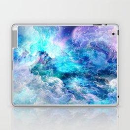 Universe's soul Laptop & iPad Skin
