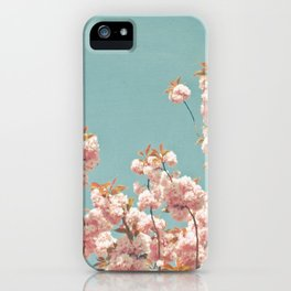 In Bloom iPhone Case