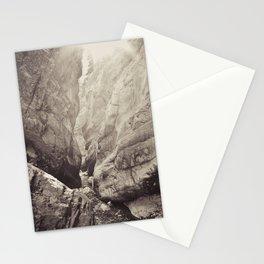 jura creek Stationery Cards