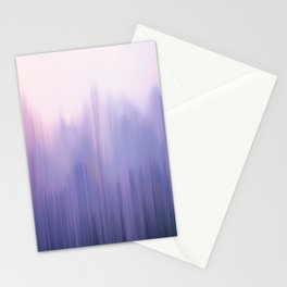 The Morning After Stationery Cards