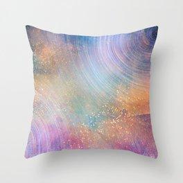 Exploring the Universe 22 Throw Pillow