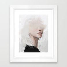 Nina 4 Framed Art Print