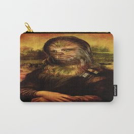 MONA -BAKA Carry-All Pouch
