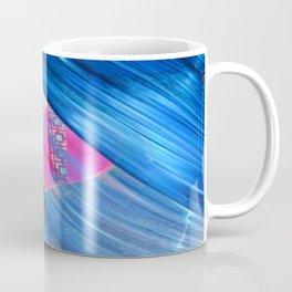 Love From Way Above Coffee Mug