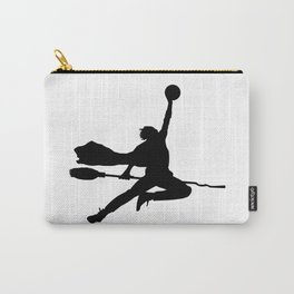 #TheJumpmanSeries, Airy Potter Carry-All Pouch