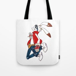 King Kazma Tote Bag
