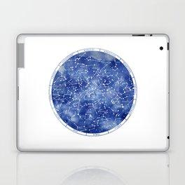 Star Map II Laptop & iPad Skin
