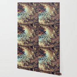 High Peaks & Waters Wallpaper