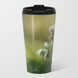 Together at Sunrise. Travel Mug