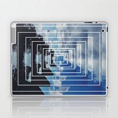SKY ILLUSION Laptop & iPad Skin