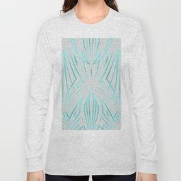 Pinstripe Pattern Creation 33 Long Sleeve T-shirt